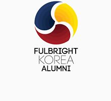 Fulbright Korea Alumni Alternative Logo 2 Unisex T-Shirt