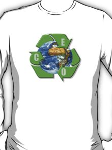 clean up our act T-Shirt
