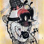 SpyGuy Print 12 by Chris Brett