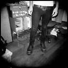 Legs 11 by Melissa Ramirez