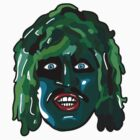 I&#x27;m Old Gregg do you love me! by ptelling