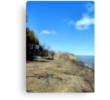 Beautiful View Canvas Print