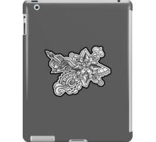 Design 001s1 - by Kit Clock iPad Case/Skin