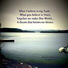 Stream Dream by Judi Taylor