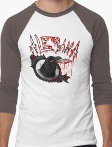 Alesana Nevermore Men's Baseball ¾ T-Shirt