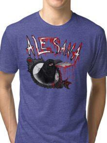 Alesana Nevermore Tri-blend T-Shirt