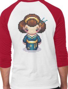 The Blue Geisha T-Shirt