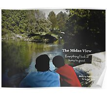 The Midas View Poster