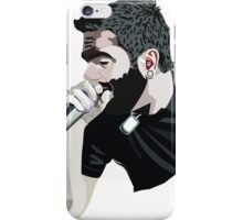 Jeremy McKinnon iPhone Case/Skin