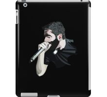 Jeremy McKinnon iPad Case/Skin