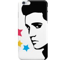 Elvis Silhouette, Design iPhone Case/Skin