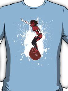 Devil Surfer T-Shirt
