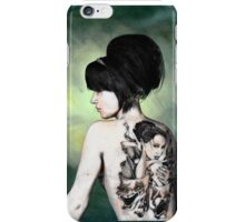 Laid Bare iPhone Case/Skin