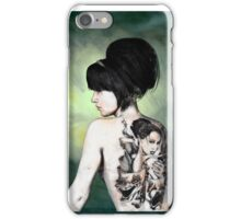Laid Bare iPhone Case/Skin