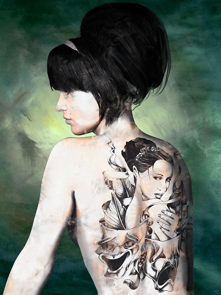 Laid Bare by Maynard Ellis
