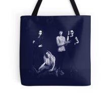 project leda Tote Bag