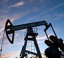 oil pump by bashta