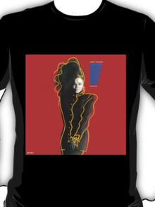 Janet-Control T-Shirt