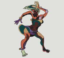 B Dancin' Solo by TexFX