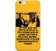 Archer 007.54 iPhone Case/Skin