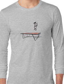 Astro-naught Long Sleeve T-Shirt