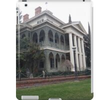 A Haunting Good Time iPad Case/Skin