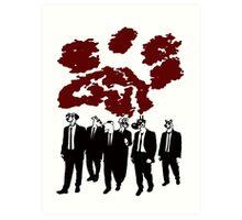 ...DOGS Art Print