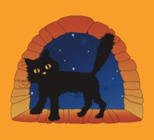 Halloween Cat by VioDeSign