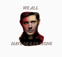 """Dean – """"Demons"""" Unisex T-Shirt"""