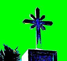 Cross by munggo2