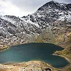 Snowdonia VIII by Andrew Briggs