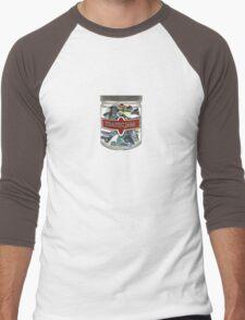 Traffic Jam Men's Baseball ¾ T-Shirt