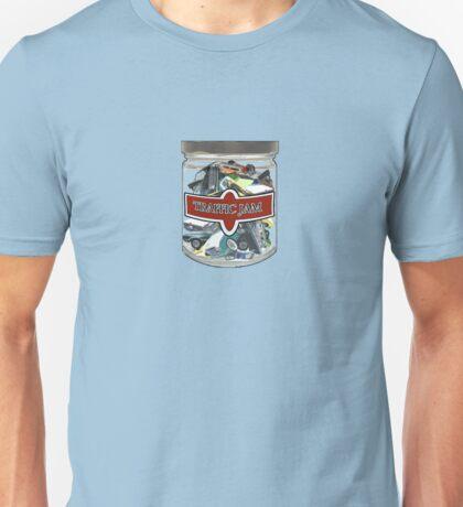 Traffic Jam Unisex T-Shirt