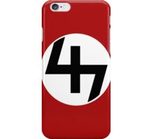 pro era  iPhone Case/Skin