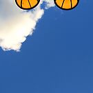 eyes on the sky by Bimal Tailor