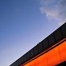 red light bridge by Bimal Tailor