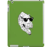 Jurassic Jones  iPad Case/Skin