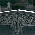 tombstone by JenniferJW