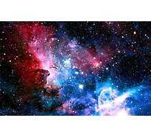 Space Design Two Photographic Print