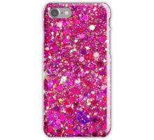 Glitter 3 iPhone Case/Skin
