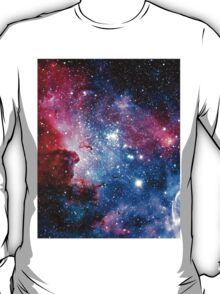 Space Design Two T-Shirt