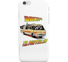 Back to the Methlab - Breaking Bad iPhone Case/Skin