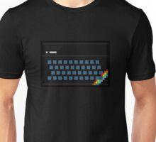 ZX Spectrum 16/48K Unisex T-Shirt