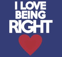 I love being right by onebaretree