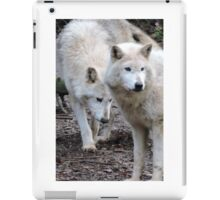 Devoted Guardians iPad Case/Skin