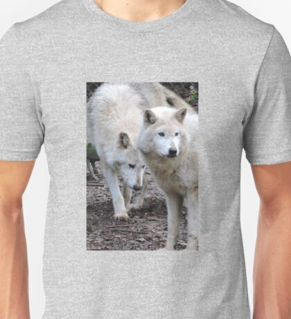 Devoted Guardians T-Shirt