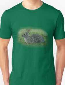 Wild Rabbit T-Shirt T-Shirt