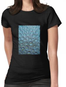 Dew Womens Fitted T-Shirt