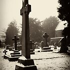 Graveyard by ehphotography
