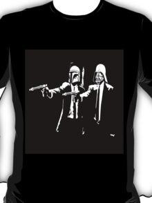 Starwars Pulp Fiction  T-Shirt